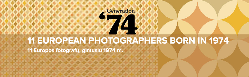 Generation '74 – exhibition at M.Žilinskas Art Gallery