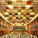 "Luca Zanier ""Corridors of Power"" Luca Zanier ""Corridors of Power""UNO Trusteeship Council NYC"